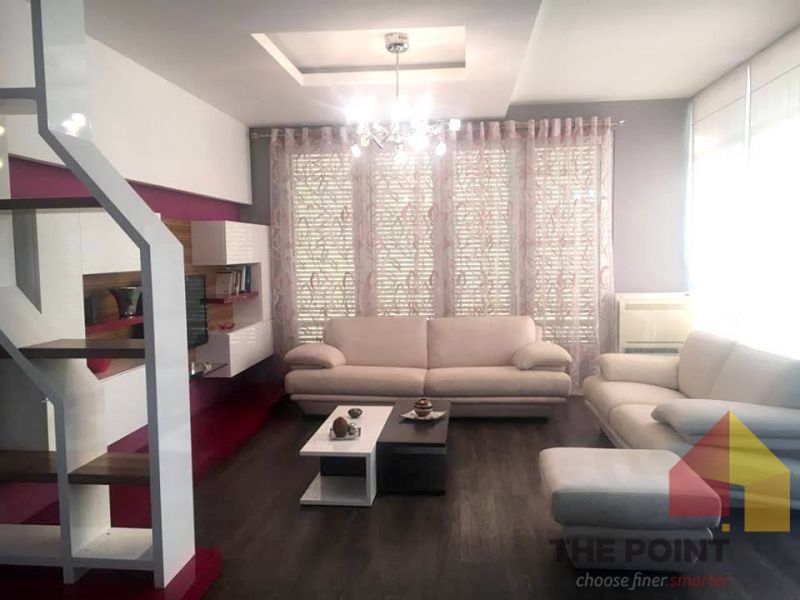 Apartment 2+1 for rent at Sun Hill Residence
