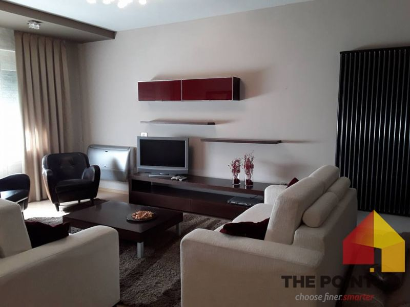 Apartment for Sale in Faik Konica Street