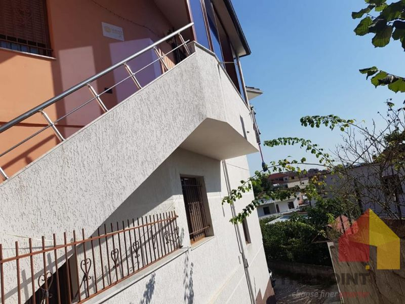 Two storey villa for sale in Shkoze