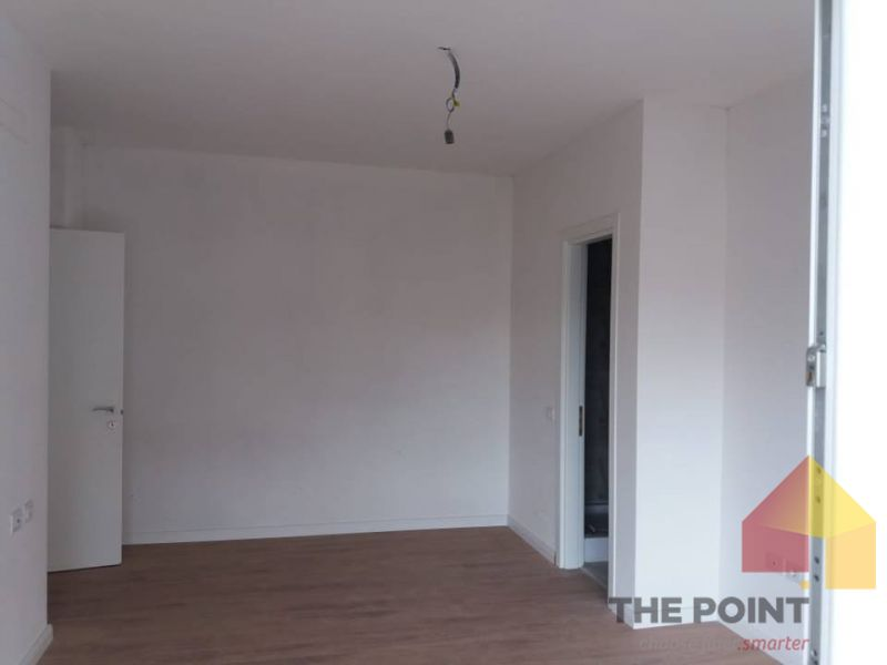 Apartament 2+1 for sale at Zogu i Zi