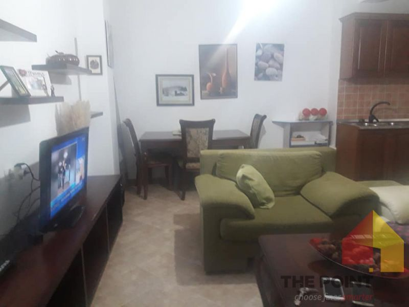 Apartment 1+1 for Rent at Myslym Shyri
