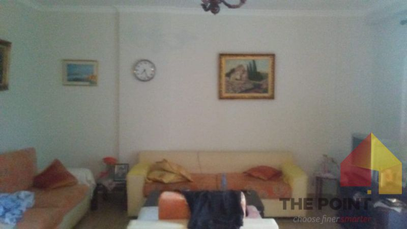 Apartment 1+1 for sale at Kodra e Diellit