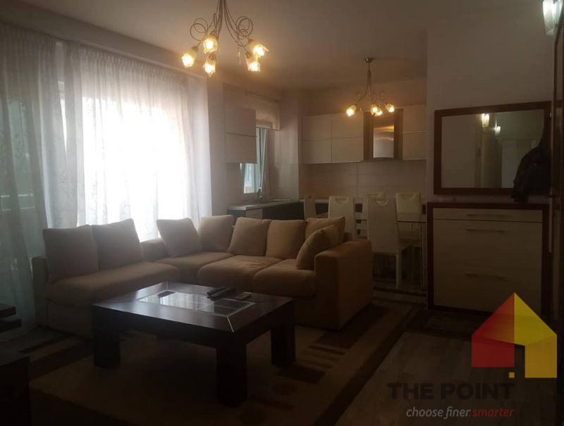 Apartment 2+1+Garage for Rent near Dry Lake