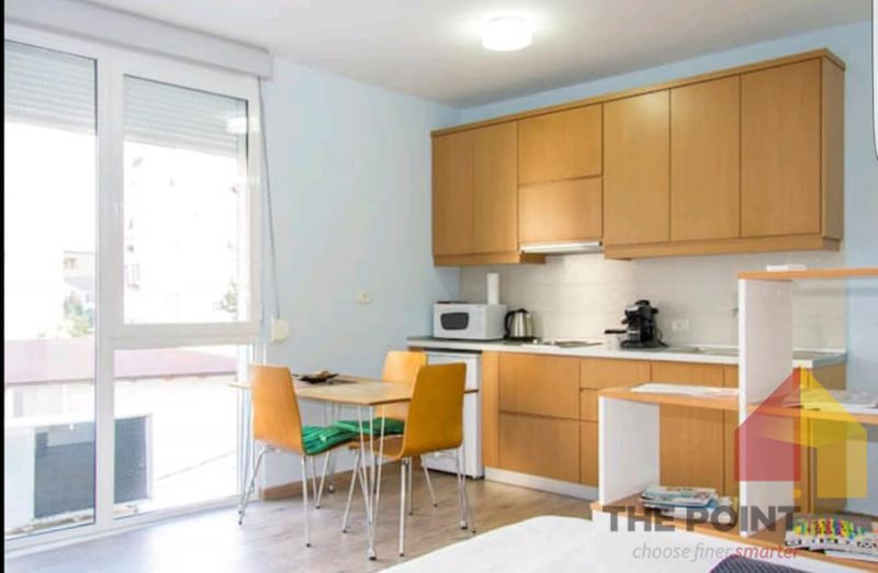 Bachelor Flat for Rent at Barrikadave's Street