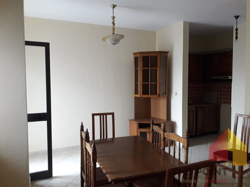 1+1 apartment for sale near the Center