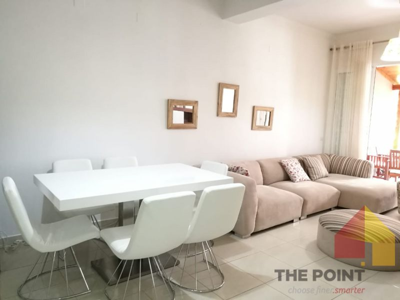 Sale apartment 2+1 at liqeni