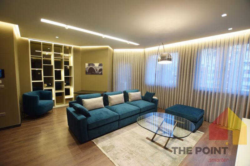 Apartment 2+1 for rent in the City Center