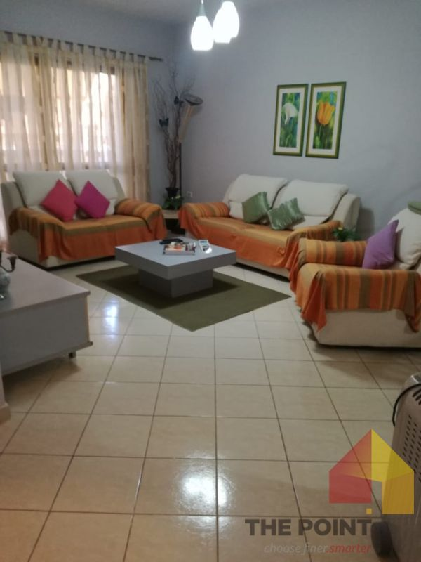 Apartment 1+1 for rent at RTSH