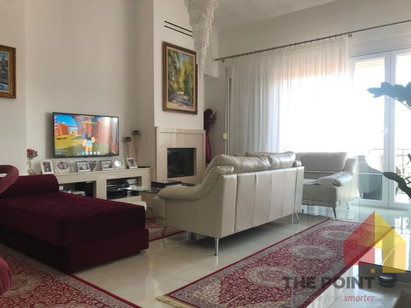 Duplex apartment 3+1 for sale at Sun Hill Residence