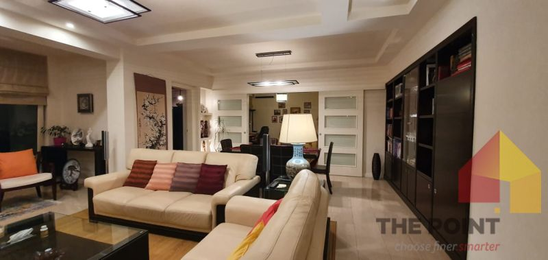 Apartment for Sale at Durresi Street