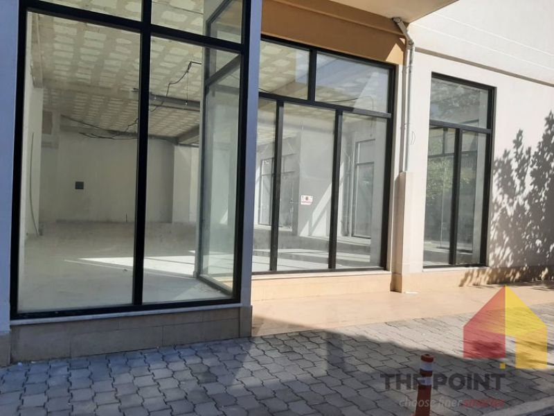 Commercial space for rent in Selite